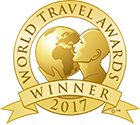 World travel award 2017